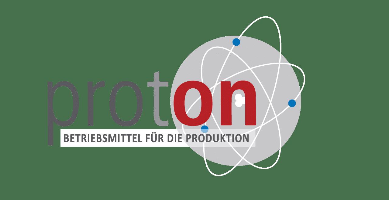 proton Betriebsmittel für die Produktion